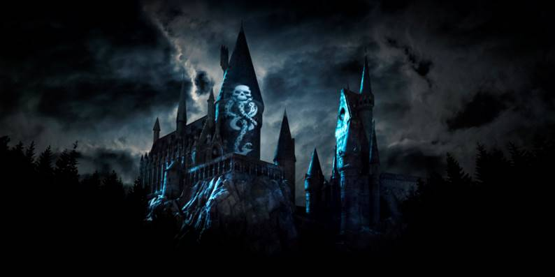 The Wizarding World of Harry Potter Brings An All-New Light